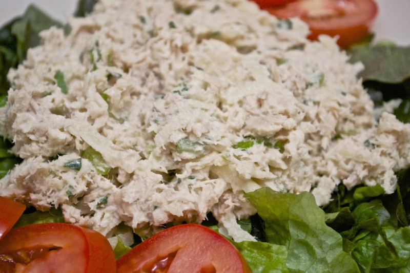 salad isn t the only salad to get my approval tuna salad and egg salad ...