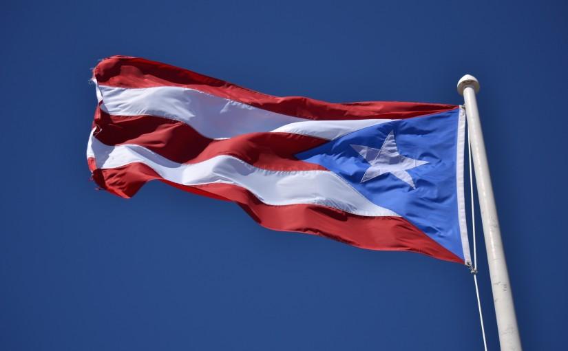Puerto Rico in 2012